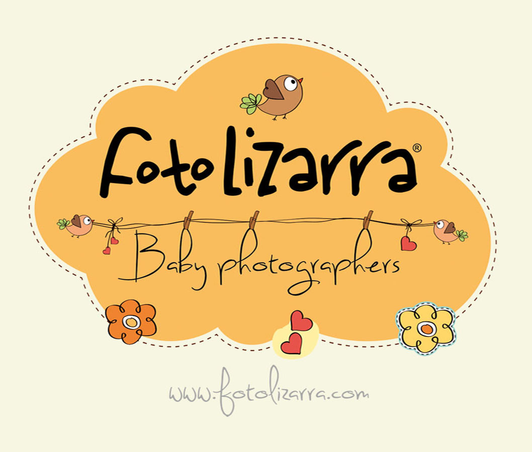 Logo-Baby-Photo-Foto-Lizarra